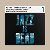 Adrian Younge / Muhammad,Ali Shaheed - Jazz Is Dead