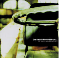 Dashboard Confessional - Swiss Army Romance [Indie Exclusive Limited Edition LP]