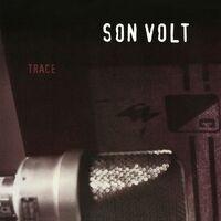 Son Volt - Trace [Black Vinyl]