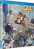 Africa Salaryman: Complete Series - Africa Salaryman: The Complete Series