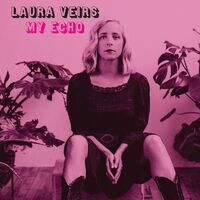 Laura Veirs - My Echo [Indie Exclusive Limited Edition Neon Pink LP]