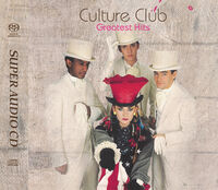 Culture Club - Greatest Hits: Hk Version [Limited Edition] (Hybr)