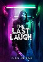 Luke Schuck - Last Laugh
