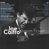 Joe Castro - Passion Flower: For Doris Duke