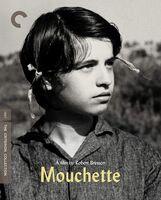 Criterion Collection: Mouchette - Mouchette (Criterion Collection)