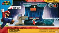 Jakks Pacific - Jakks Pacific - Nintendo 2-1/2 Figure Underground Playset CS (Net)