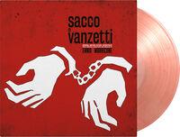Ennio Morricone Ltd Ogv Red - Sacco and Vanzetti (Original Motion Picture Soundtrack)