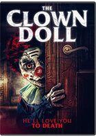 Clown Doll - The Clown Doll