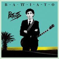 Franco Battiato - Patriots: 40 Anniversario (LP+CD)