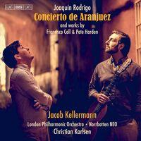 Jacob Kellermann - Concierto de Aranjuez