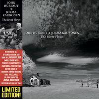 Jorma Kaukonen & John Hurlbut - The River Flows