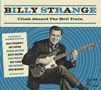 Billy Strange - Climb Aboard The Hell Train