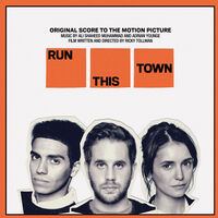 Adrian Younge / Ali Shaheed Muhammad - Run This Town / O.S.T.