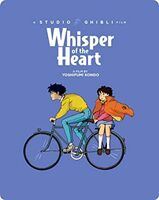 Whisper of the Heart - Whisper Of The Heart (2pc) (W/Dvd) / (Ltd Stbk)