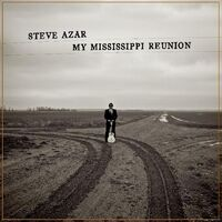 Steve Azar - My Mississippi Reunion [Clear Vinyl]