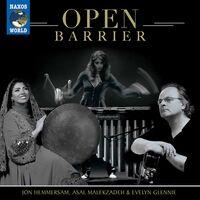 Jon Hemmersam - Open Barrier