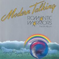 Modern Talking - Romantic Warriors [Limited 180-Gram Transparent Blue Colored Vinyl]
