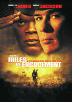 Rules Of Engagement - Rules of Engagement