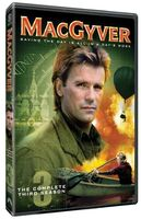 John Cameron Mitchell - MacGyver: The Complete Third Season
