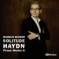 Haydn / Becker - Piano Works 2