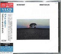 Pat Metheny - Bright Size Life (Dsd) (Shm) (Jpn)