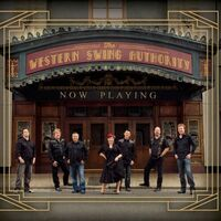 Western Swing Authority - Now Playing [Digipak]