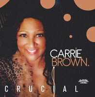 Carrie Brown - Crucial (Mod)
