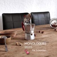 Fie Schouten - Monologues 2020