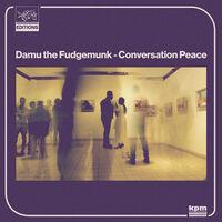 Damu The Fudgemunk - Conversation Peace (Uk)