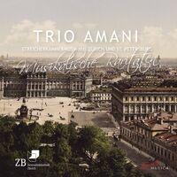 Amani / Trio Amani - Musical Rarities