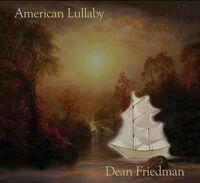 Dean Friedman - American Lullaby