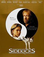 Sidekicks - Sidekicks / (Aus Ntr0)