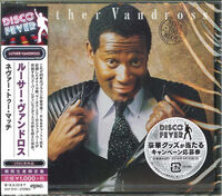 Luther Vandross - Never Too Much [Import Limited Edition]