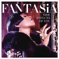 Fantasia - Side Effects Of You (Cln)