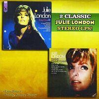 Julie London - Easy Does It / Yummy Yummy Yummy