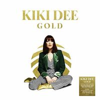 Kiki Dee - Gold [Colored Vinyl] (Gol) (Uk)