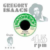 Gregory Isaacs - Storm