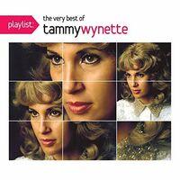 Tammy Wynette - Playlist: The Very Best Of Tammy Wynette