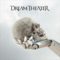 Dream Theater - Distance Over Time [CD/Blu-ray]