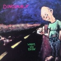Dinosaur Jr. - Where You Been (Blue) [Colored Vinyl] [Deluxe] (Gate) (Exp)
