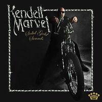 Kendell Marvel - Solid Gold Sounds [LP]