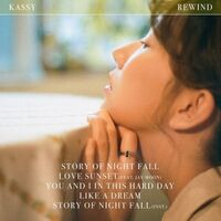 Kassy - Rewind [With Booklet] (Asia)
