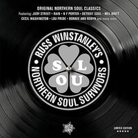 Northern Soul Survivors / Various - Northern Soul Survivors / Various (Uk)
