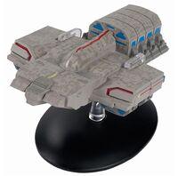 Star Trek Starships - Star Trek Starships - Dala's Ship (Clcb) (Fig)