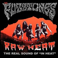 Fuzztones - Raw Heat: Real Sound Of In Heat