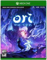 Xb1 Ori and the Will of the Wisps - Ori and the Will of the Wisps for Xbox One