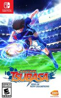 Swi Captain Tsubasa: Rise of New Champions - Captain Tsubasa: Rise Of New Champions