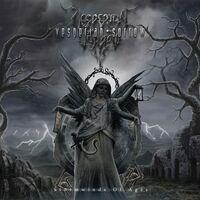 Vesperian Sorrow - Stormwinds Of Ages [Digipak]