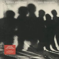 Average White Band - Soul Searching [Heavyweight Clear Vinyl]