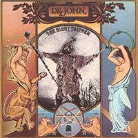 Dr. John - Sun Moon & Herbs [LP]